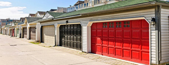 Garage Doors in Annapolis